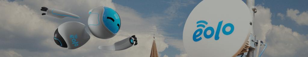 Eolo Internet Wifi Service Conegliano Treviso Belluno