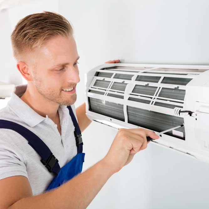 Manutenzione Condizionatore Climatizzatore Conegliano - Wifi Service